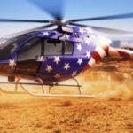 Kopter организует производство вертолетов SH09 в США