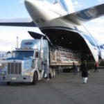Отправка груза авиацией: нюансы