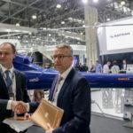 """""""Ситикоптер"""" обслужит вертолетные двигатели Safran"""