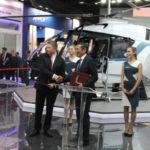 Liebherr-Aerospace создаст систему кондиционирования воздуха для VRT-500